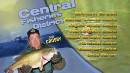 An Overview of Fishing Report for Late October