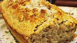 Cheryls Home Cooking / Maple Nut Bread