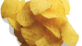 Thin n Crispy Potato Chips