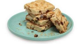 How to Make Shortbread Cookies - Pecan Shortbread