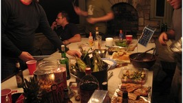 Top 10 Food and Drink ideas for Bachelor Party