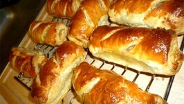 Bisquick Yeast Rolls