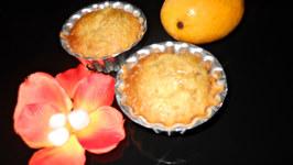 Moist Mango Muffins