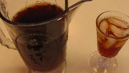 Betty's Iced Tea