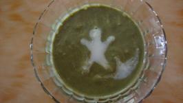 Palak Tambuli (Spinach Stew)