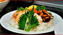 Hanapaa Sushi Company - Mini Combo Bowl