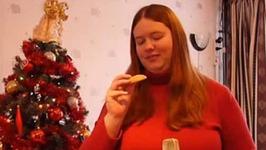Pecan Nut Crunchy Cookies