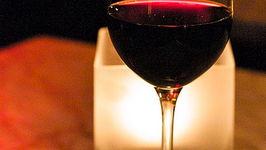 Microwave Chateau Spiced Burgundy
