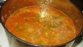 Antioxidant Veggie Stew