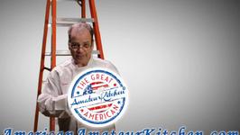 IFood  TV Promo Spot  Great American Amateur Kitchen