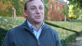 Biography: Meet Jordan Winery's CEO John Jordan