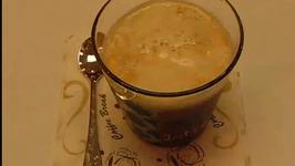 Warm Buttered Rum