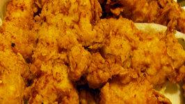 Great Tasting Gluten-free Chicken Fingers