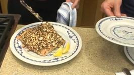 Aromatic Lavender Salmon
