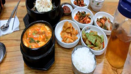 Our Favorite Korean Restaurant- Life in Korea - Anseong, South Korea