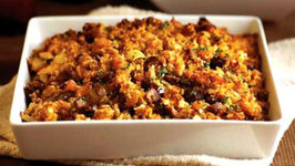 Oyster Stuffing For Turkey