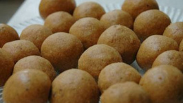 Churme Ke Laddu