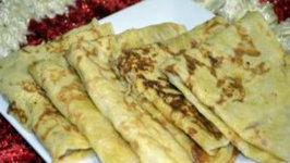Bhakshaalu / Puran Poli / Bobbatlu / Olige / Holige