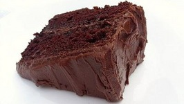 Quick Red Devils Food Cake