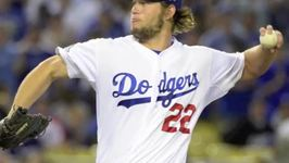 Dodgers News: Clayton Kershaw To Miss US Opener With Back Injury