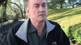 Meet Jordan Winery's Winemaker Rob Davis