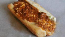 Hotdog Hot Bites