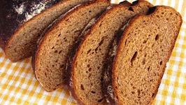 Limpa Rye Bread