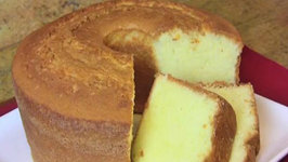 Homemade 7up Pound Cake- From Scratch