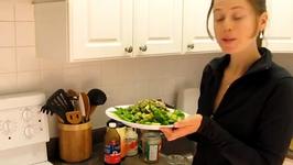 Oriental Miso Salad Dressing