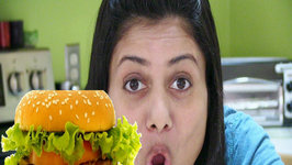 Fusion Burger Twist