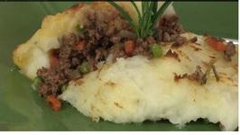 Shepherd's Pie with Killian's Irish Red