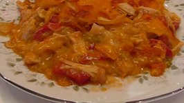 Betty's Classic King Ranch Chicken Casserole