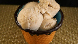 Guilt-free and Allergen-free Single Ingredient Banana Ice Cream