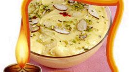 Diwali Special Basundi - Maharashtrian Rabri