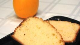 Lynn's Orange Yogurt Bread