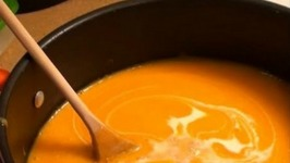 Thanksgiving: How to Make Butternut Squash Soup