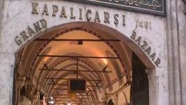 Istanbul - Grand Bazaar & Spice Market