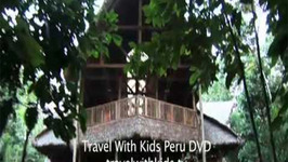Refugio Amazonas Amazon Rainforest Adventure Peru - Travel With Kids