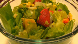 Betty's Springtime Salad -- Easter