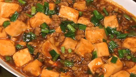 Oriental Mapo Tofu