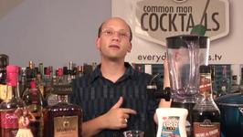 Refreshing Bushwacker Cocktail