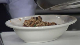 Healthy Mushroom Brown Rice
