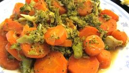 Broccoli Neapolitan