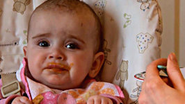 Weaning a Baby