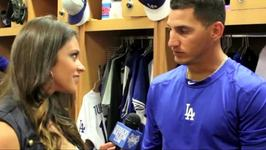 Dodgers Nation Interview: Cuban Alex Guerrero on Adjusting to American Culture