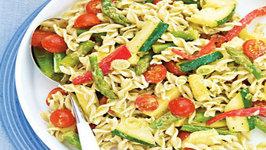 Wegmans Super Pasta Summer Salad