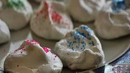 Cookies ( Divinity Christmas Cookies)