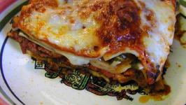Lasagna Pasticciata