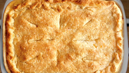 Marge's Chicken Pot Pie