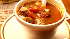 Country Chicken Gumbo